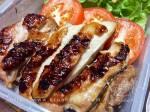 ไก่ย่างซอสเทอริยากิ อร่อยแบบนี้ทำกินเองได้